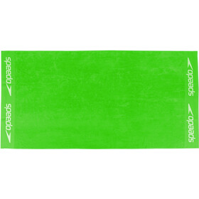 speedo Leisure Towel 100x180cm jasmine green